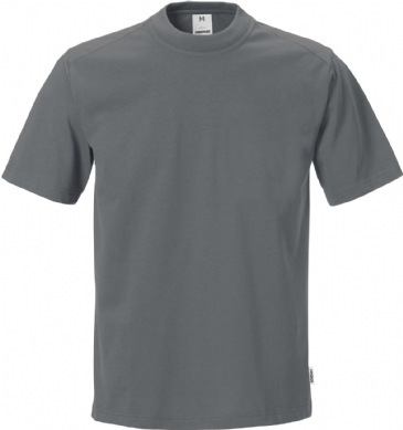 Fristads Food T-Shirt 7603 TM (Dark Grey)